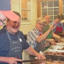 2019 42nd Annual Bazaar - Men's Club Cooking photo album thumbnail 7