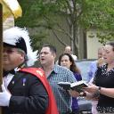 Feast of Corpus Christi June 22 2014 photo album thumbnail 4
